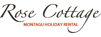 Montagu Self Catering Accommodation